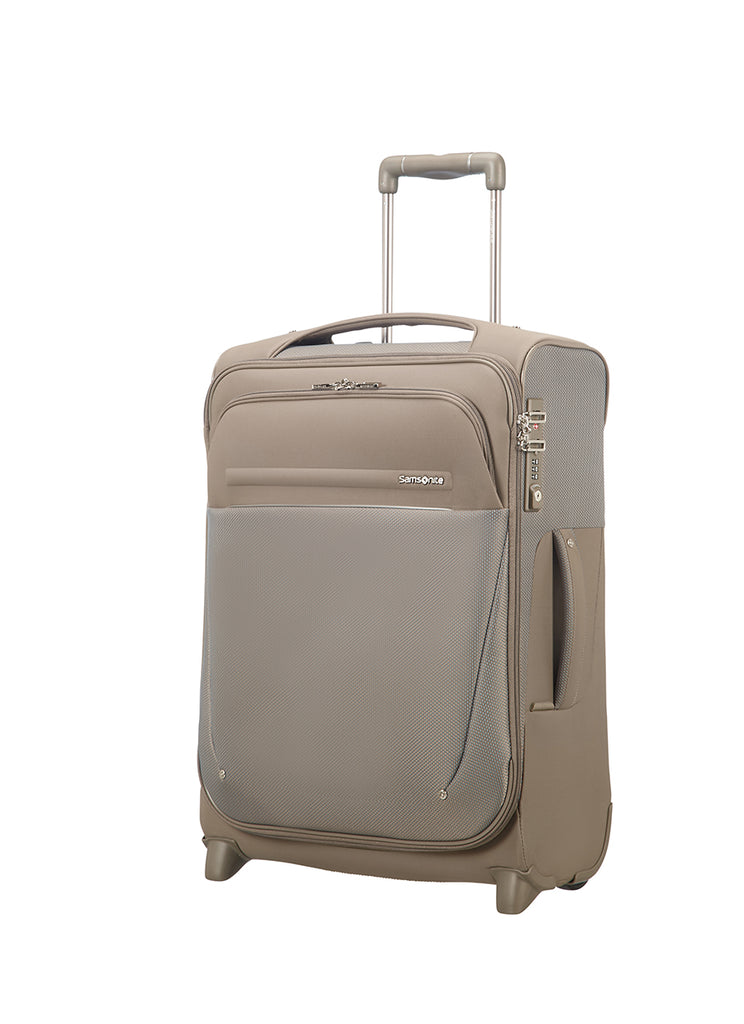 Samsonite B-Lite Icon Kabine kuffert 2 hjul Sand
