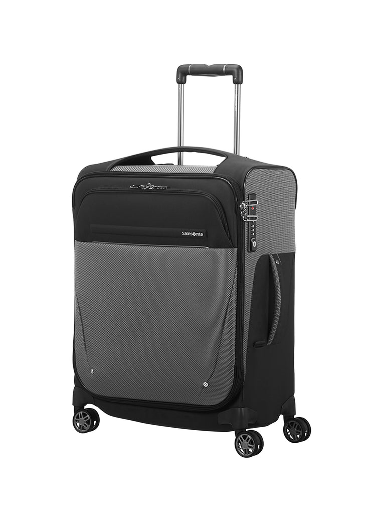Samsonite B-Lite Icon Kabine kuffert 4 hjul sort