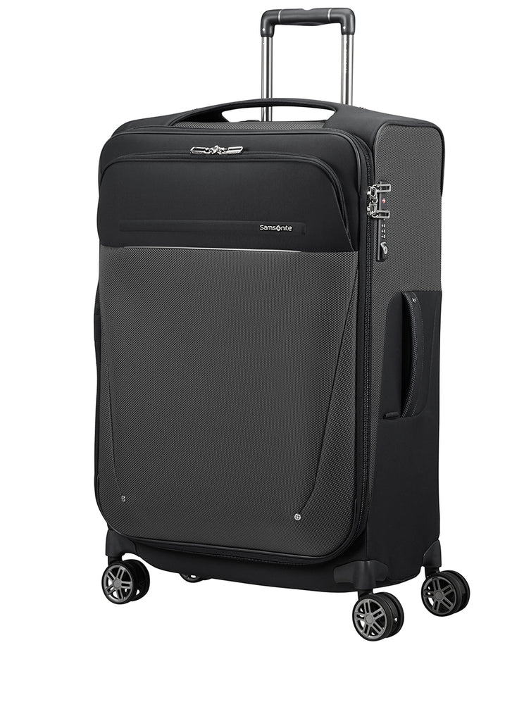 Samsonite B-Lite Icon Stor kuffert sort