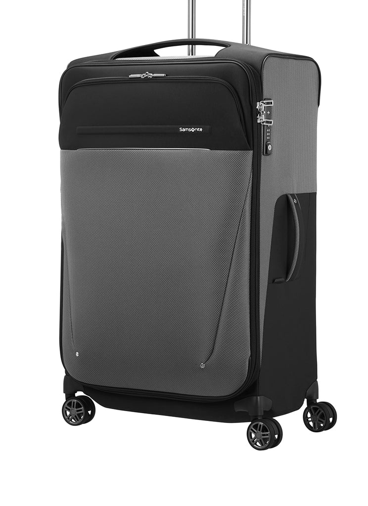Samsonite B-Lite Icon Ekstra Stor kuffert sort