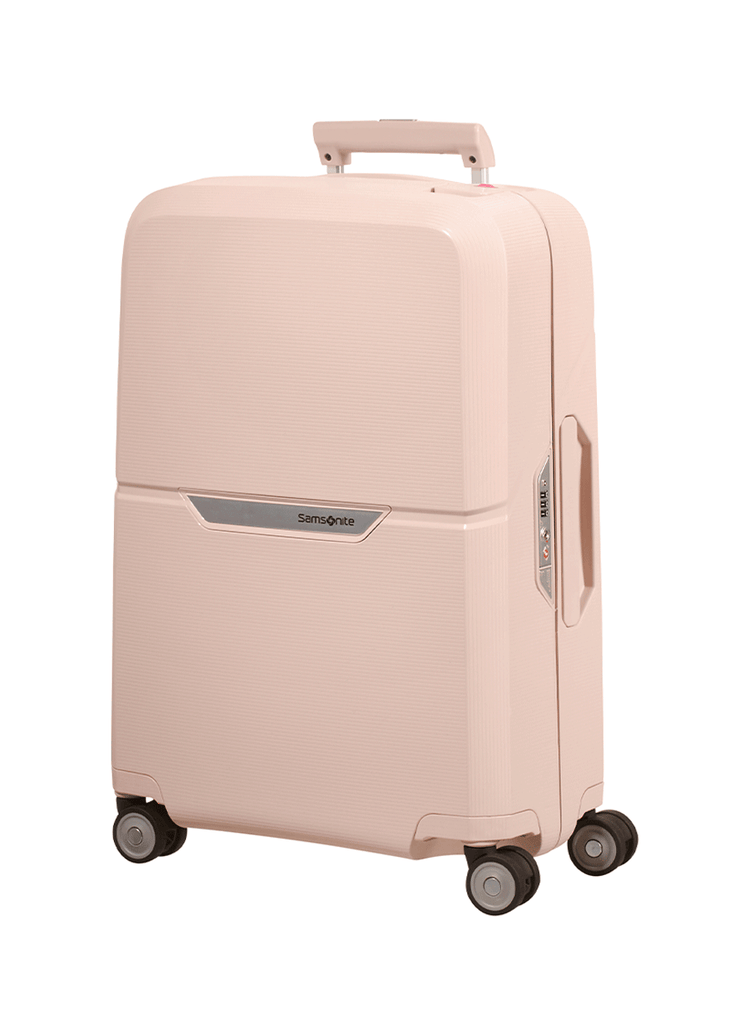Samsonite Magnum Rose Stor Kuffert