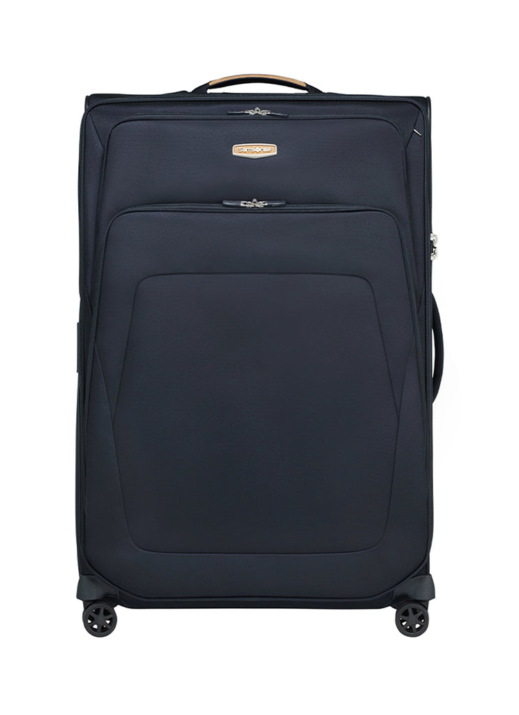 Samsonite Spark SNG Eco Spinner Stor Kuffert m. 4 Hjul