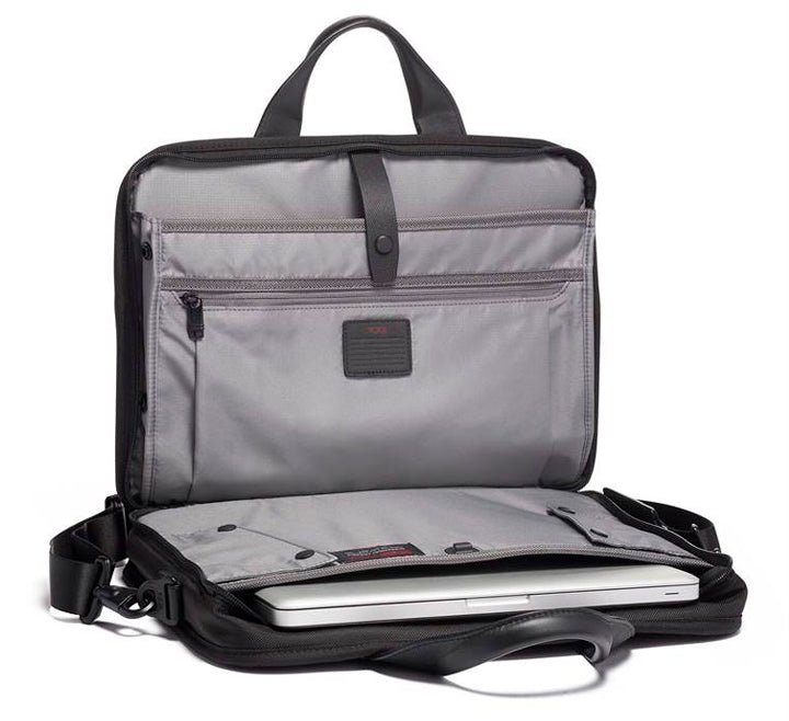 Tumi Alpha 3 Medium Screen Laptop Slim Brief