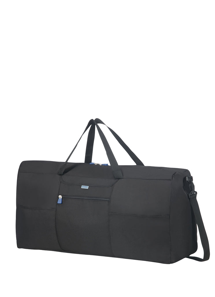 Samsonite Stor Foldbar Weekendtaske sort