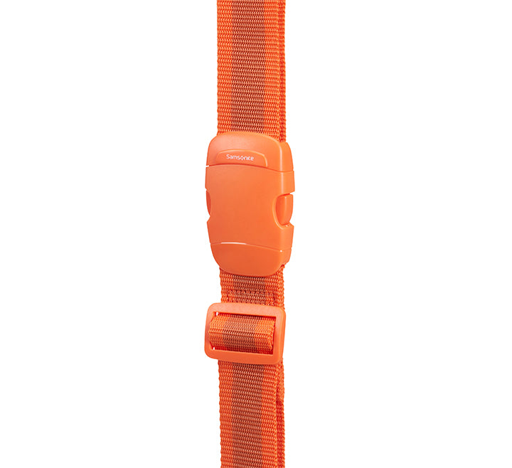 Samsonite Kuffert Strop 38mm Orange