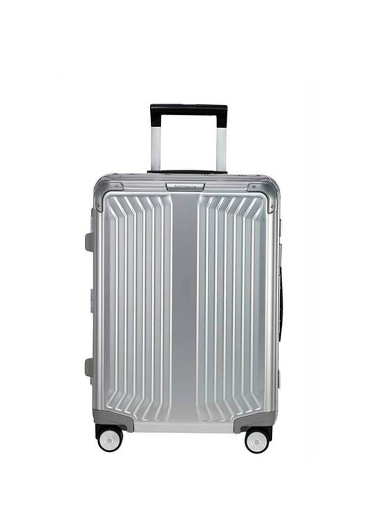 Samsonite LiteBox Alu Kabinekuffert