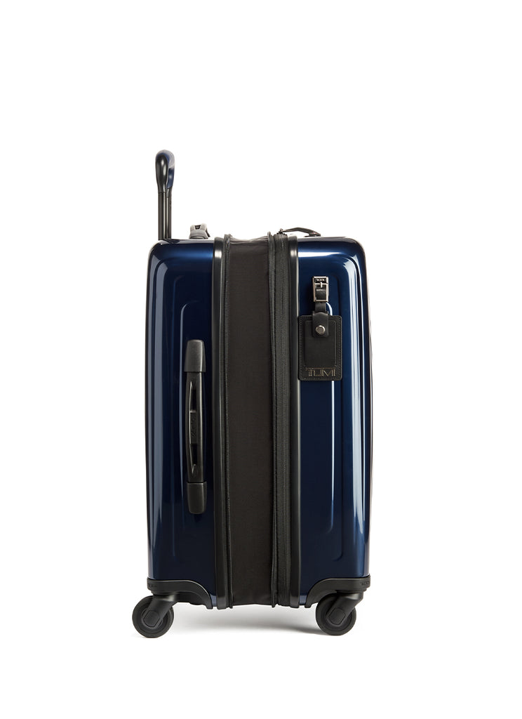 Tumi V4 International Slim Eclipse Kabine Kuffert Plus m. 4 hjul