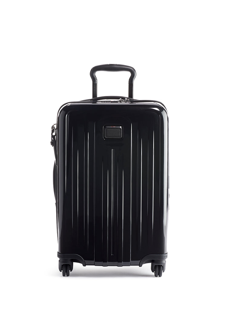 Tumi V4 International Slim Kabine Kuffert Plus m. 4 hjul