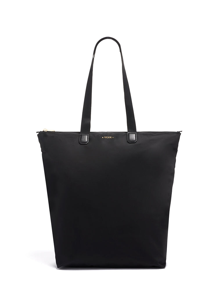 Tumi Voyageur Just In Case Foldable Totebag
