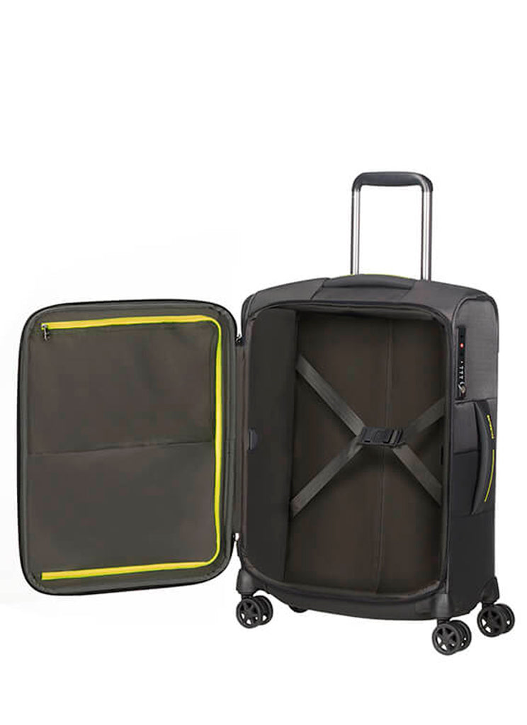 Samsonite Rythum Spinner 55 Kabine Kuffert