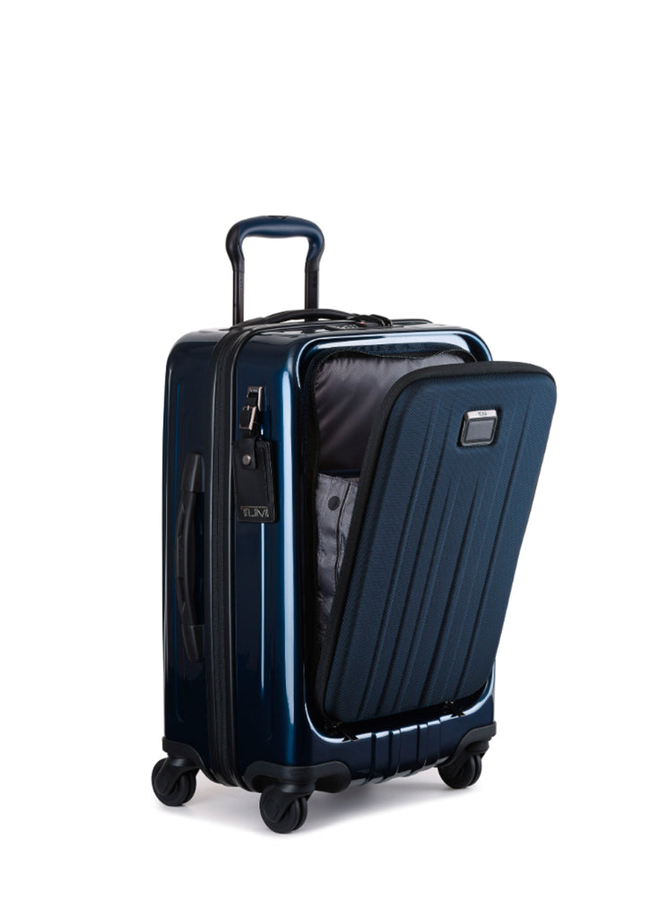 Tumi V4 International Carry-On Kabine Kuffert m. Frontlomme