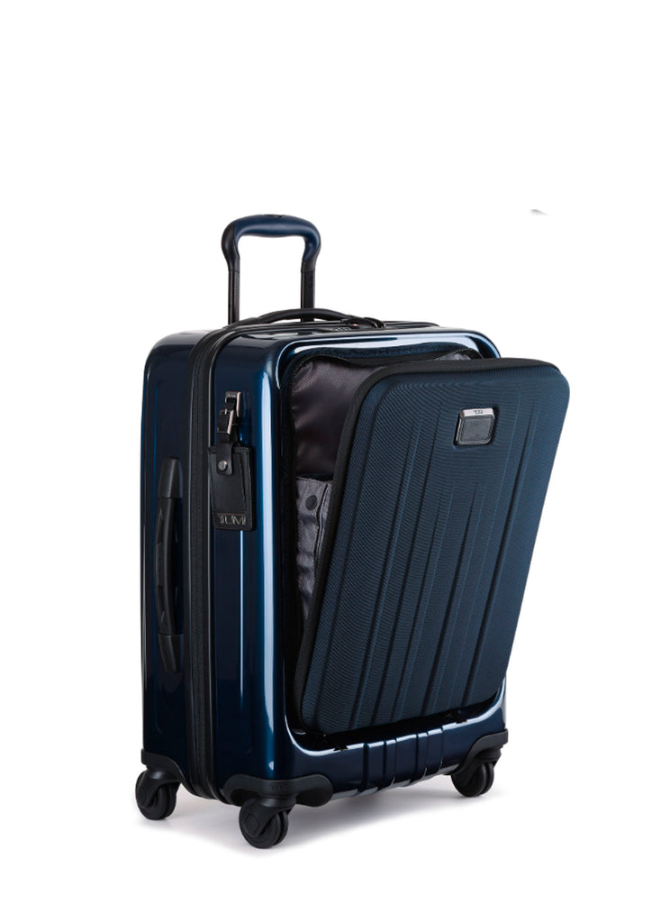Tumi V4 Continental Carry-On Kabine Kuffert m. Frontlomme