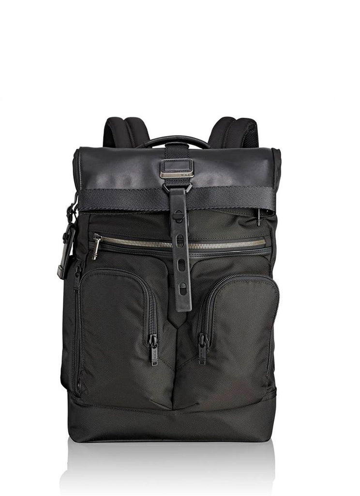 Tumi Alpha Bravo London Rygsæk Sort
