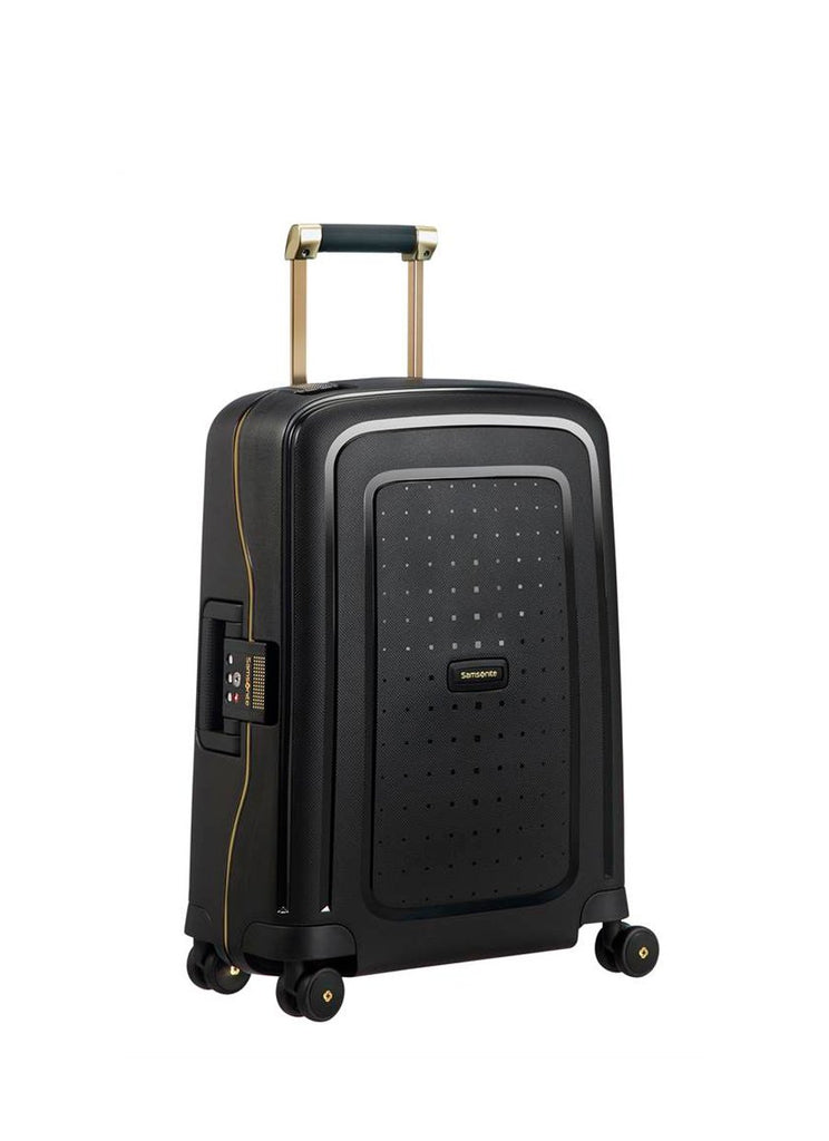 Samsonite S'cure DLX Kabinekuffert
