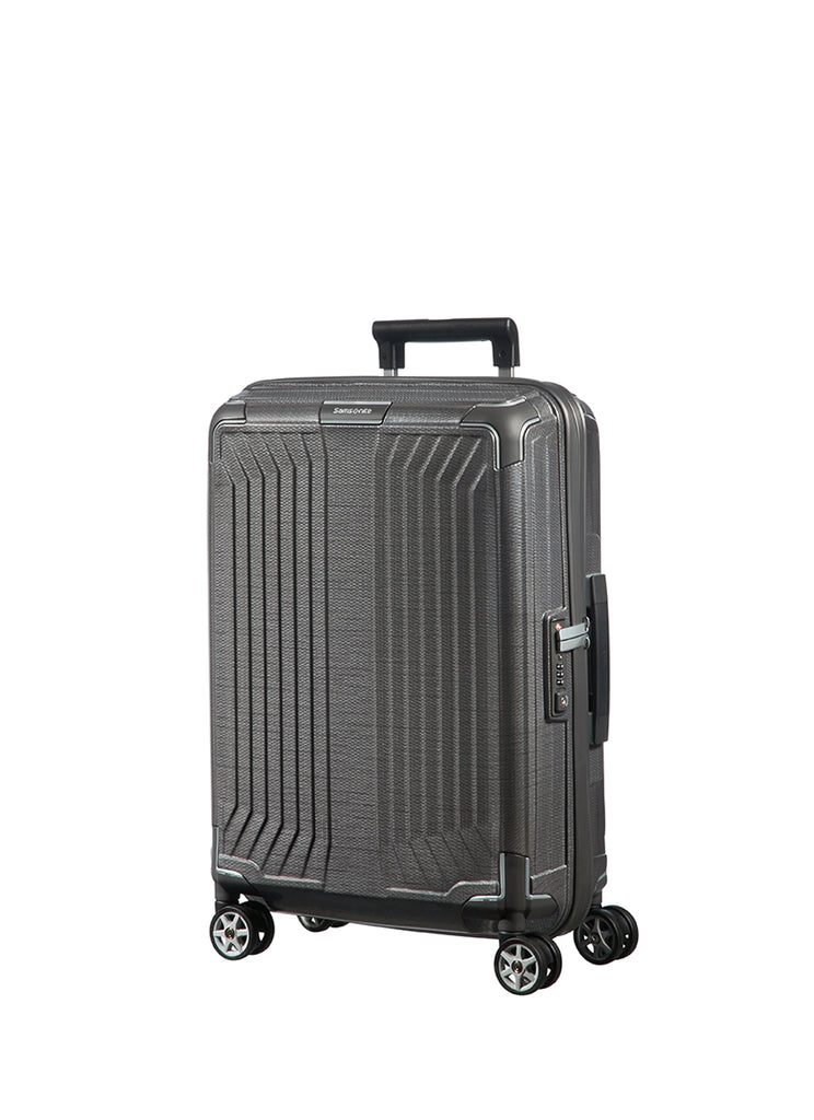 Samsonite Lite-box Kabine Kuffert