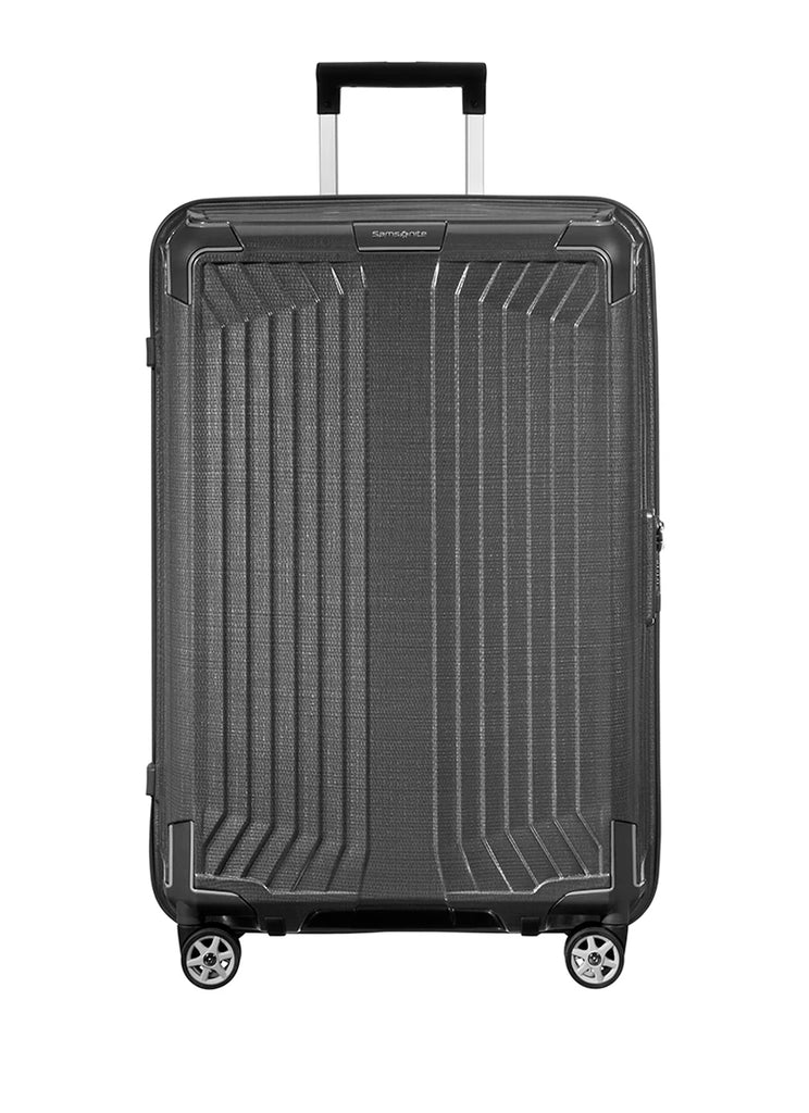 Samsonite Lite-box Stor Kuffert