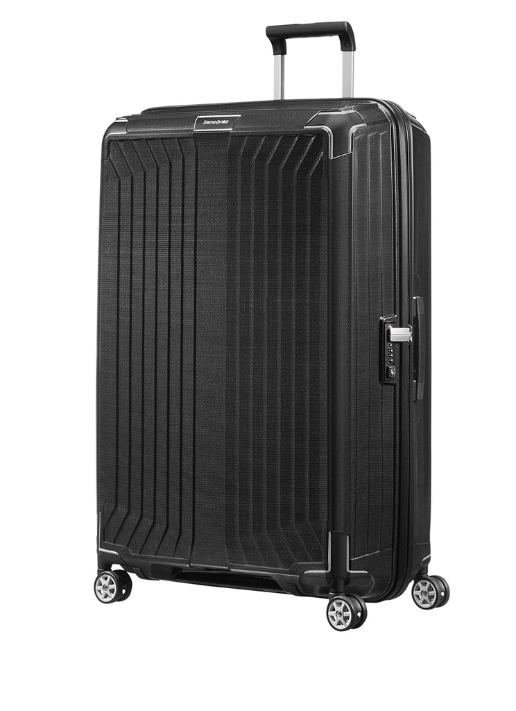 Samsonite Lite-box Ekstra Stor Kuffert