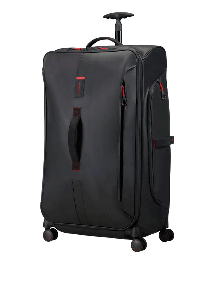 Samsonite Paradiver Light Stor Dufflebag m. 4 Hjul