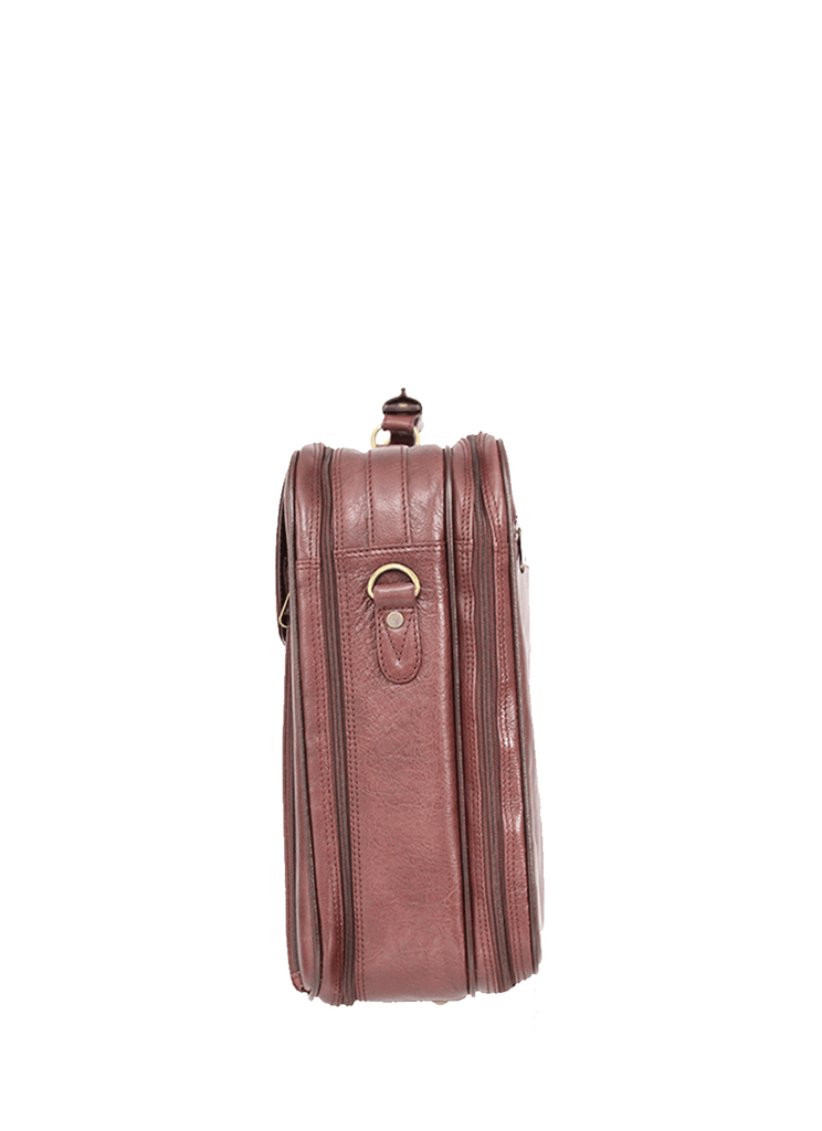 KKDK Boardcase med Garmentbag