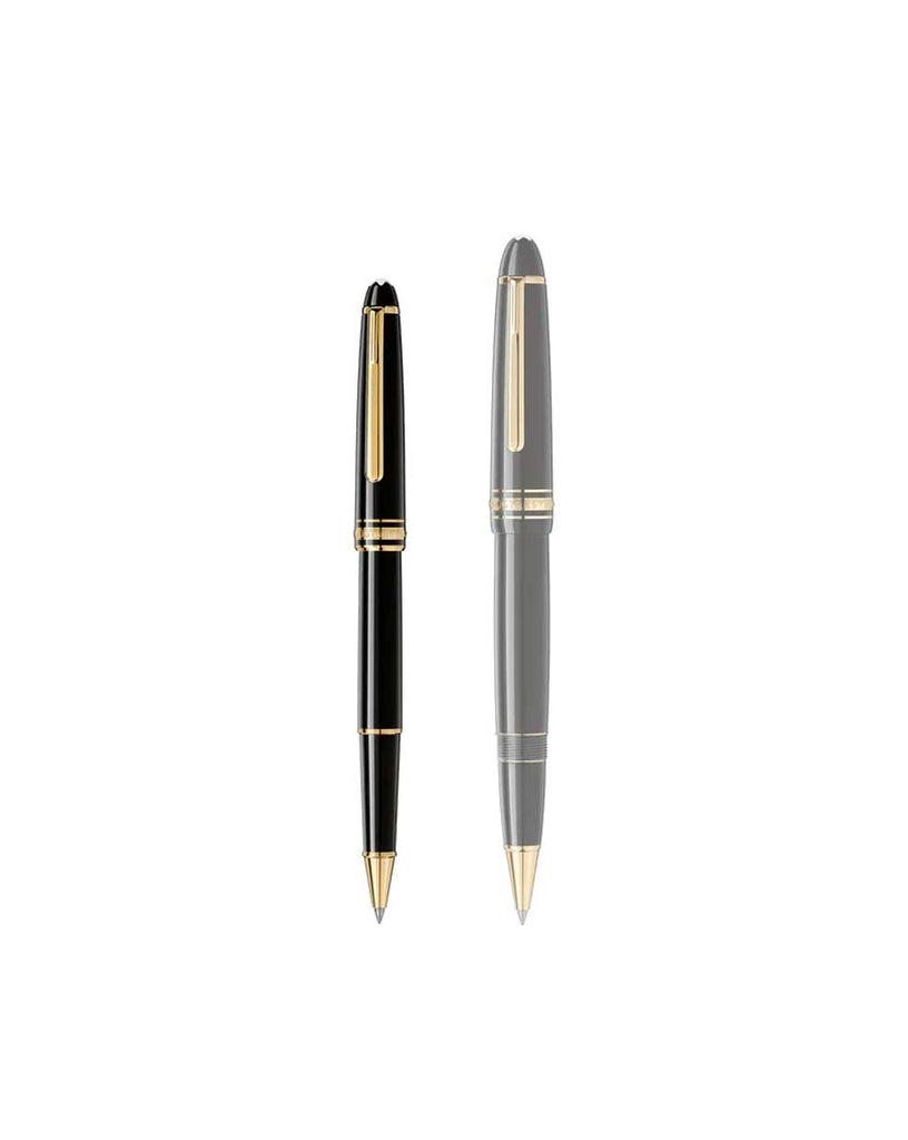 Montblanc Meisterstück Gold-Coated Classique Rollerball