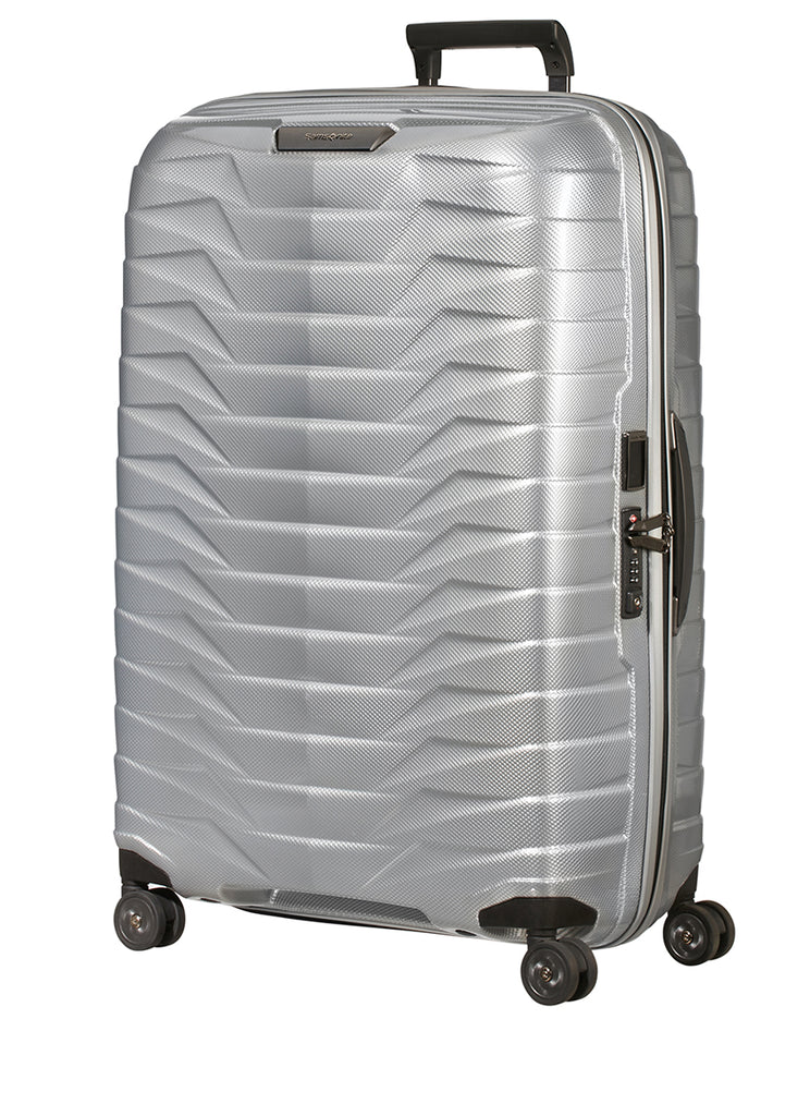 Samsonite Proxis Stor Kuffert
