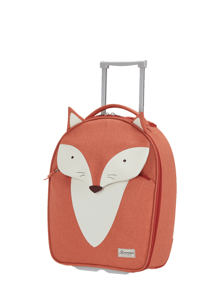 Samsonite Happy Sammies Fox Kuffert