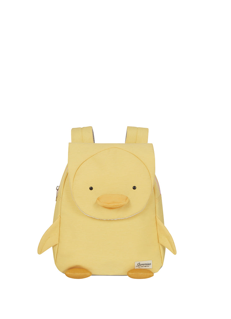Samsonite Happy Sammies Rygsæk S Duck Dodie