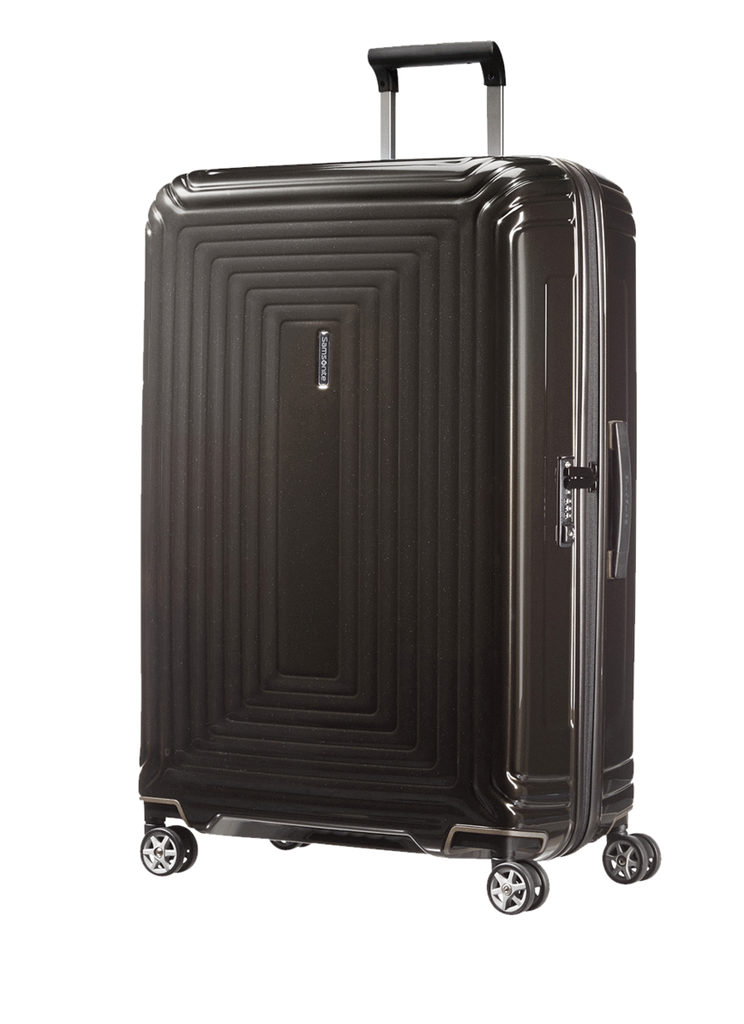 Samsonite Neopulse Stor Kuffert