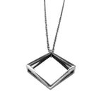 Load image into Gallery viewer, Kite Pendant MED
