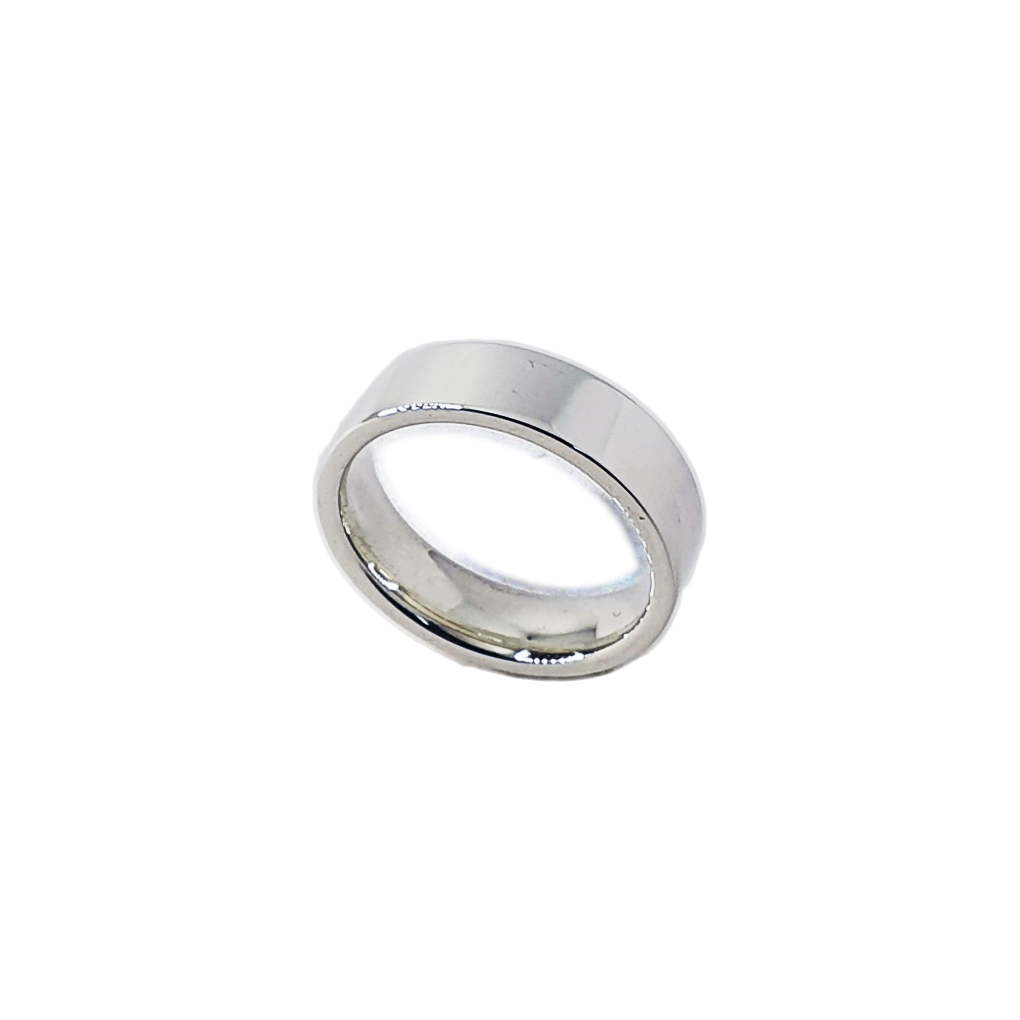 Flat Court Wedding Band - Various