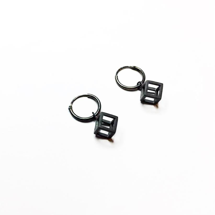 Cube Sleeper Hoops MINI