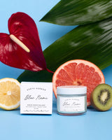 Blue Nami Marine Perfecting Face Mask by Earth Harbor Naturals