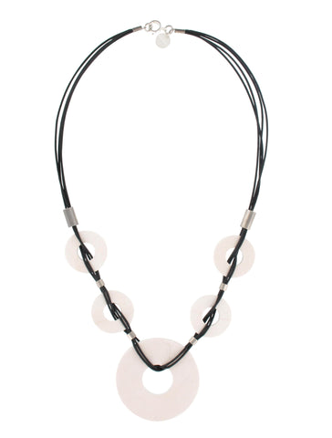 Raparperi Necklace