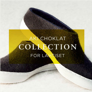 Aki Choklat Collection