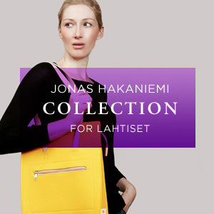 Jonas Hakaniemi Collection