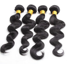$100K Collection - 7A Brazilian Virgin Hair