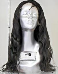 $100K Collection REAL SCALP ILLUSION™ Lace Front Wig in $100K Body Wave
