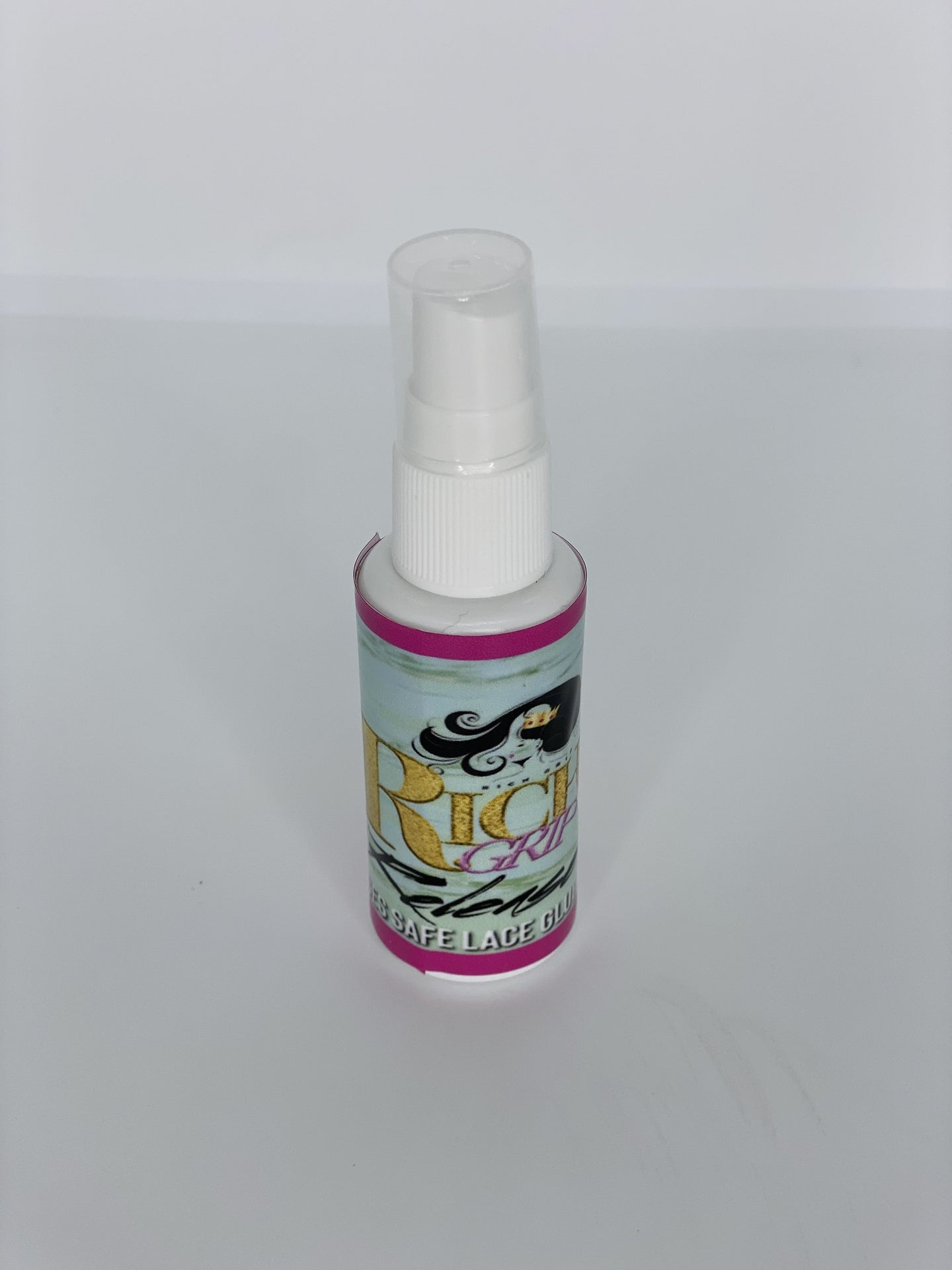 $15 RICH GRIP EDGES PROTECTION LACE GLUE REMOVER