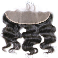 $100K Collection REAL SCALP ILLUSION FRONTAL™ in $100K Body Wave