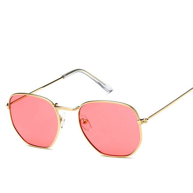 Vintage Women's Fashion Sunglasses - Shades Capital