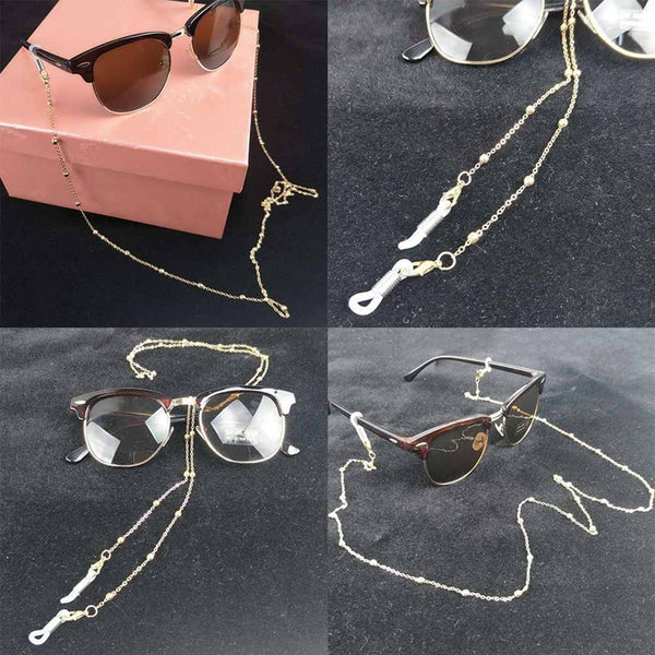Sunglasses Neck Chain - Shades Capital