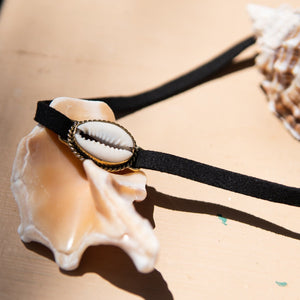 The Shell-Choker - Messing - Schmuck