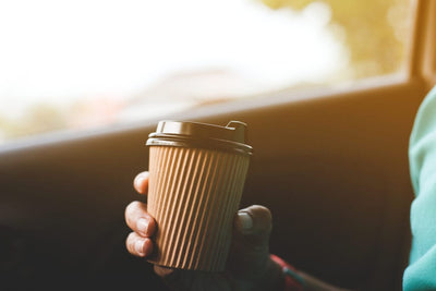 How to Rid Odors In My Car? A Story With Coffee.