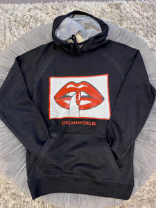 Dream World Shhh Hoodie