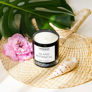 Island Botanical Candle: Pacific Islands Edition