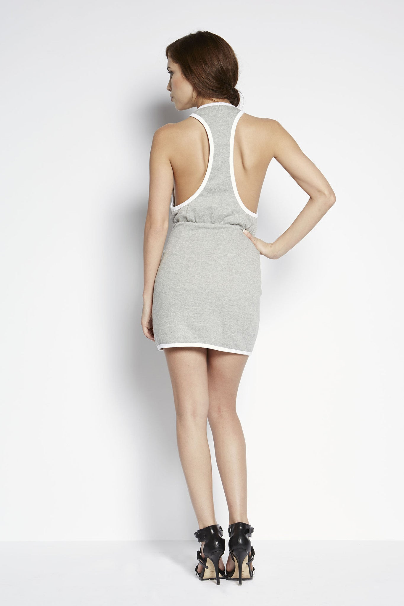 Play Hard Racer Back Dress