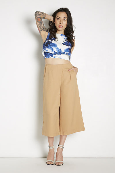 Lady Killer Culotte