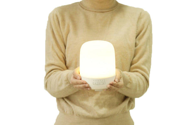 Lamp and aroma-diffuser Emoi - RABEX