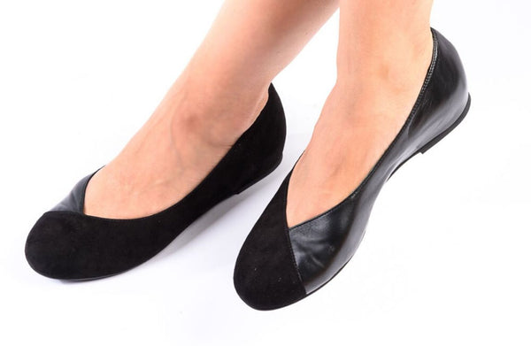 netdoctors feature calla shoes for bunions charlotte black flats