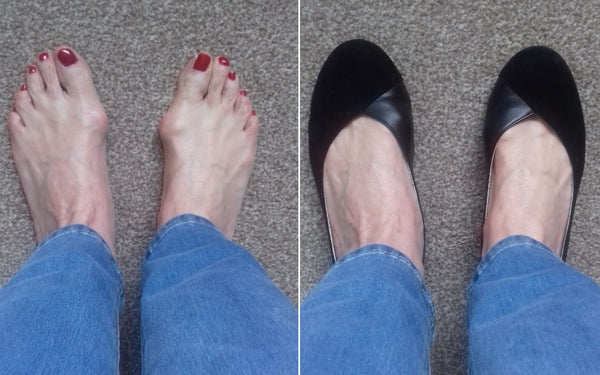 calla shoes customer review charlotte flat shoes for bunions
